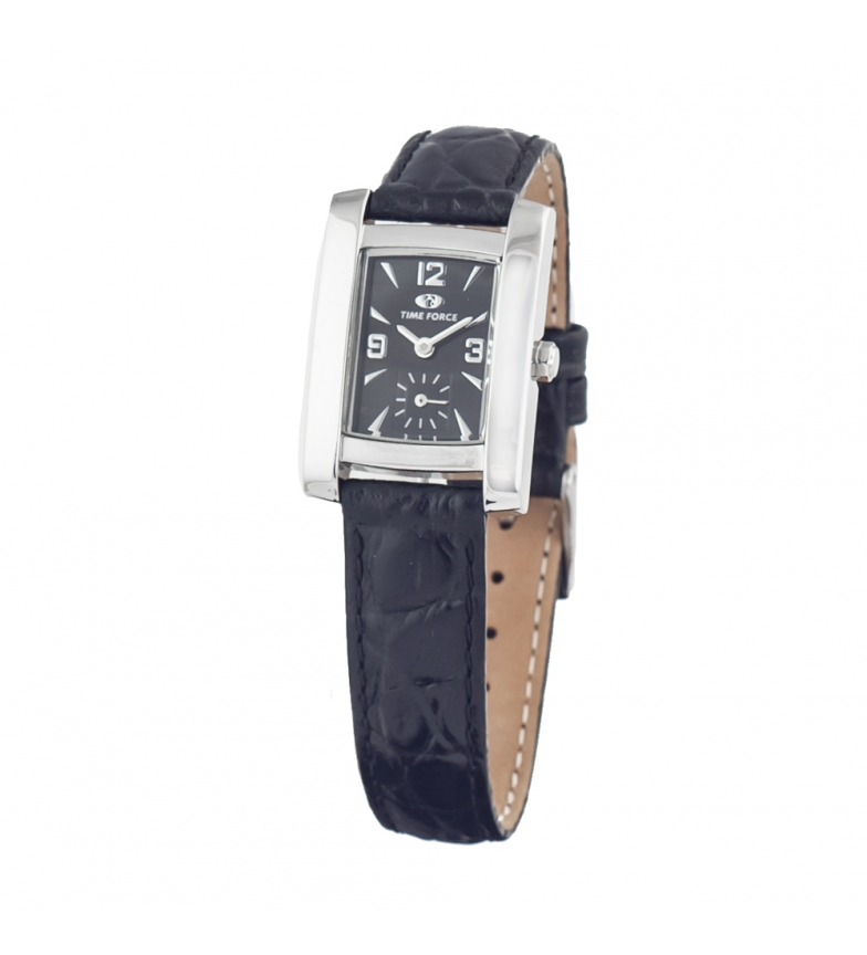 Comprar Time Force Orologio analogico TF2341L-02 nero