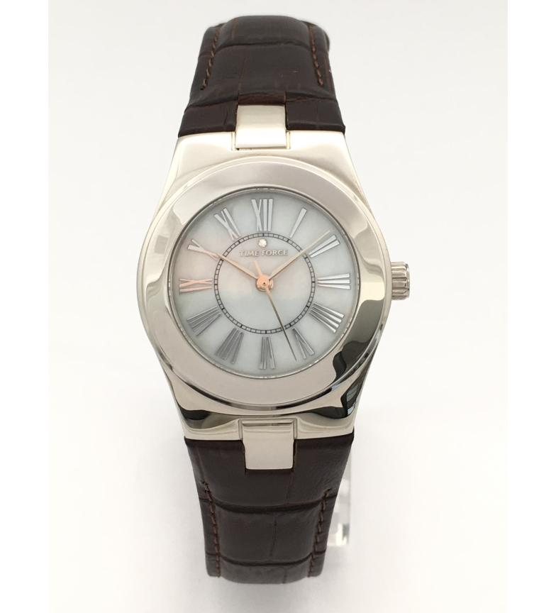 Comprar Time Force Analog clock TF4003L02 black