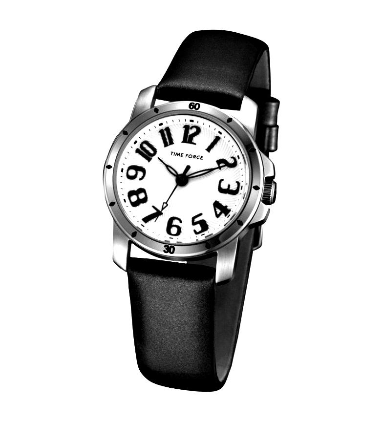 Comprar Time Force Analog clock TF4064L02 black