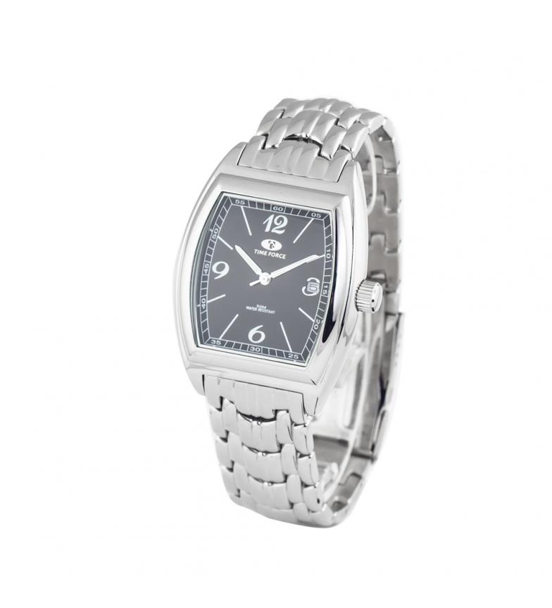 Comprar Time Force Reloj analógico TF1822J-02M plateado