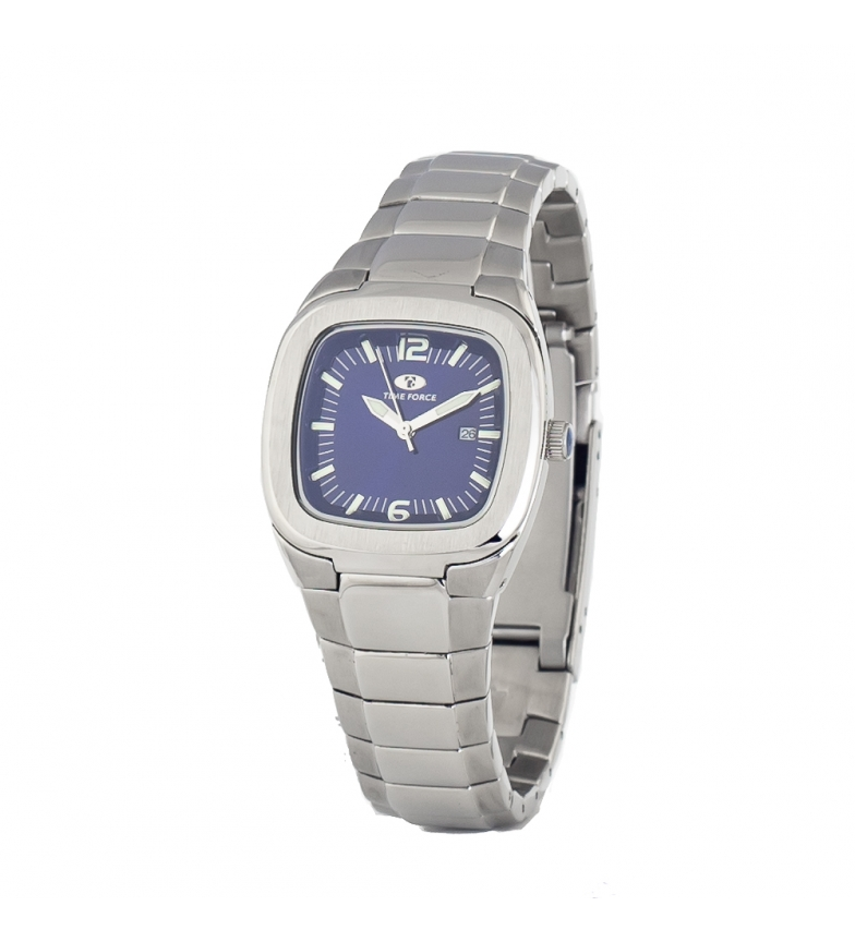 Comprar Time Force Orologio analogico TF2576L-04M argento