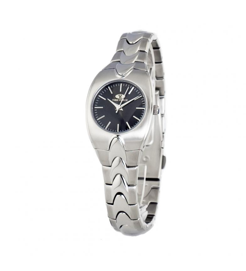 Comprar Time Force Horloge analogique TF2578L-01M argentée