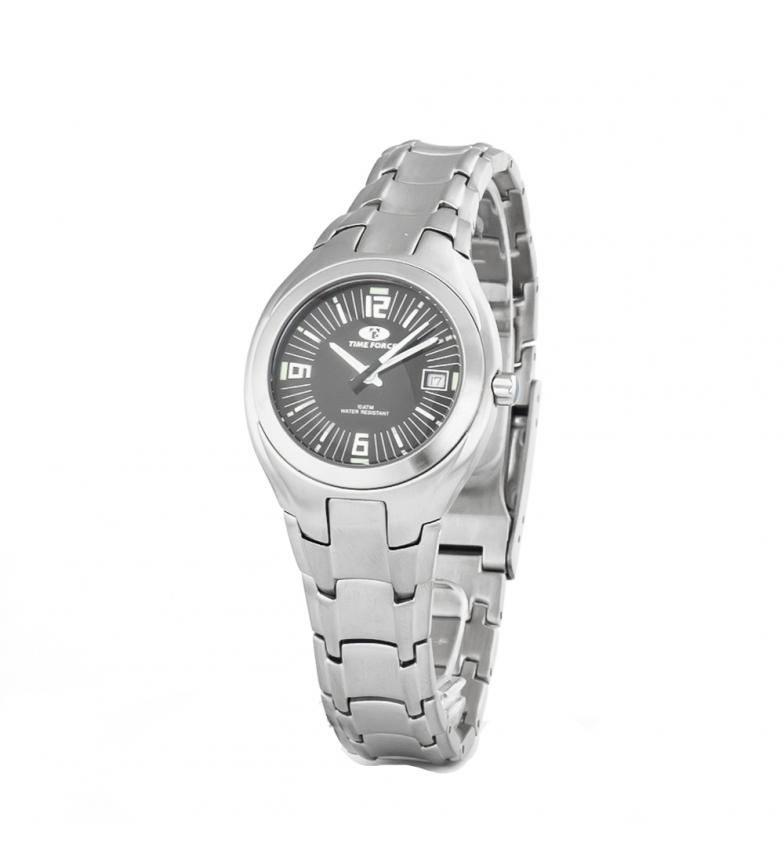 Comprar Time Force Horloge analogique TF2582L-01M argentée