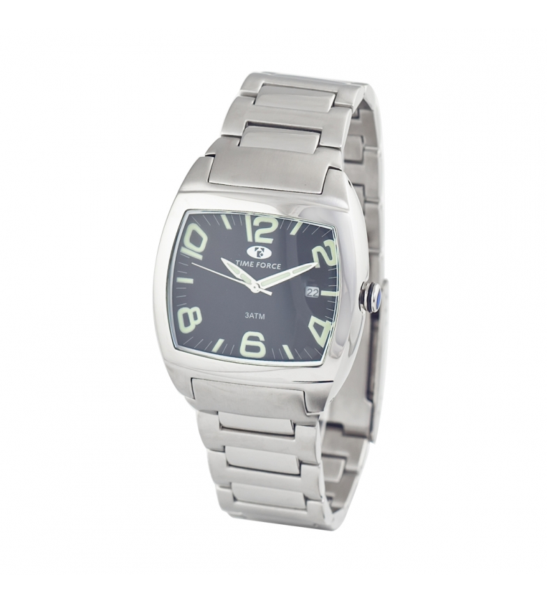 Comprar Time Force Reloj analógico 	TF2588M-01M plateado
