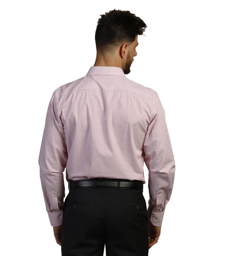 Camisa Rosa Bocha Vestir Time Of DeHY9WIE2