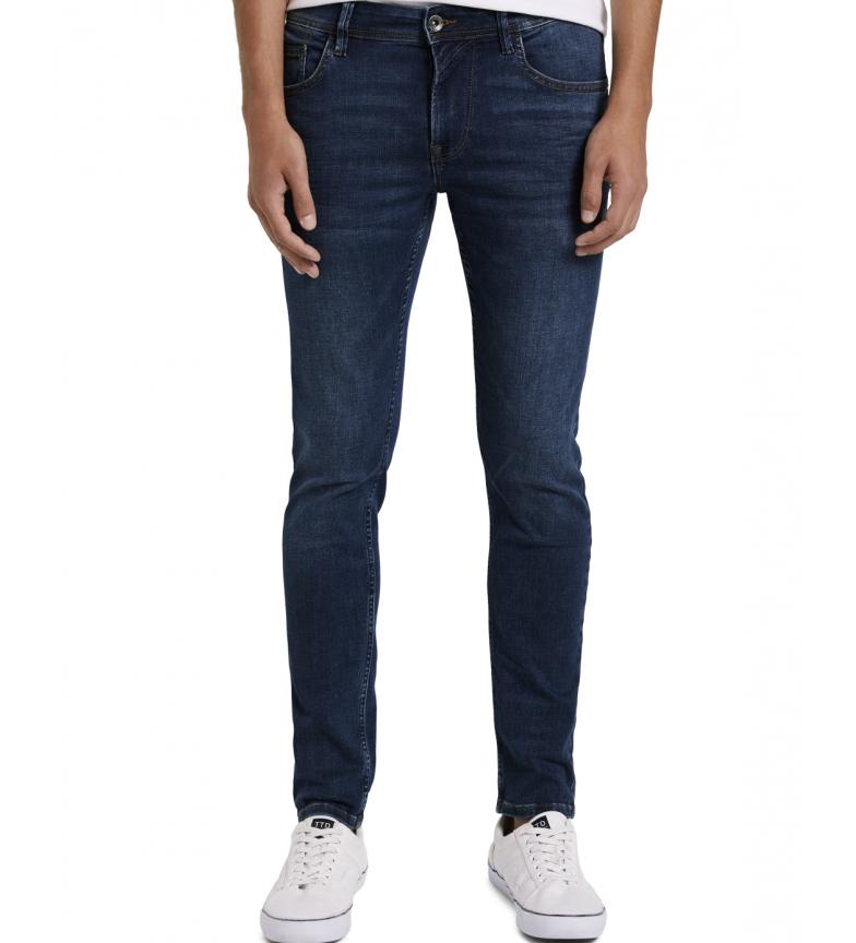 Comprar Tom Tailor Jean skinny Culver bleu