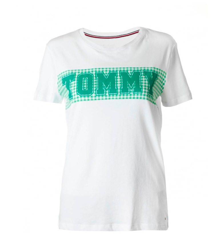 Comprar Tommy Hilfiger Idaly white shirt