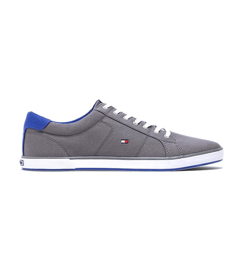 Tommy Hilfiger H2285ARLOW 1D Sneakers grigie