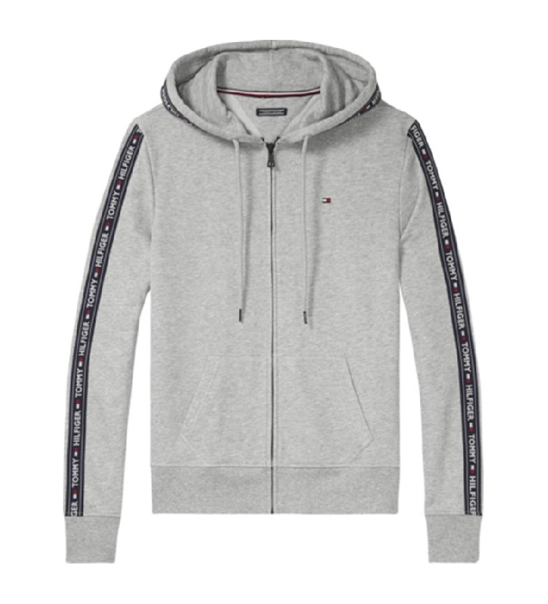 Comprar Tommy Hilfiger LS HWK sweatshirt grey