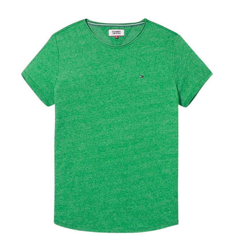 Tommy Hilfiger Basic Derex Camiseta Verde 8nwOPk0X