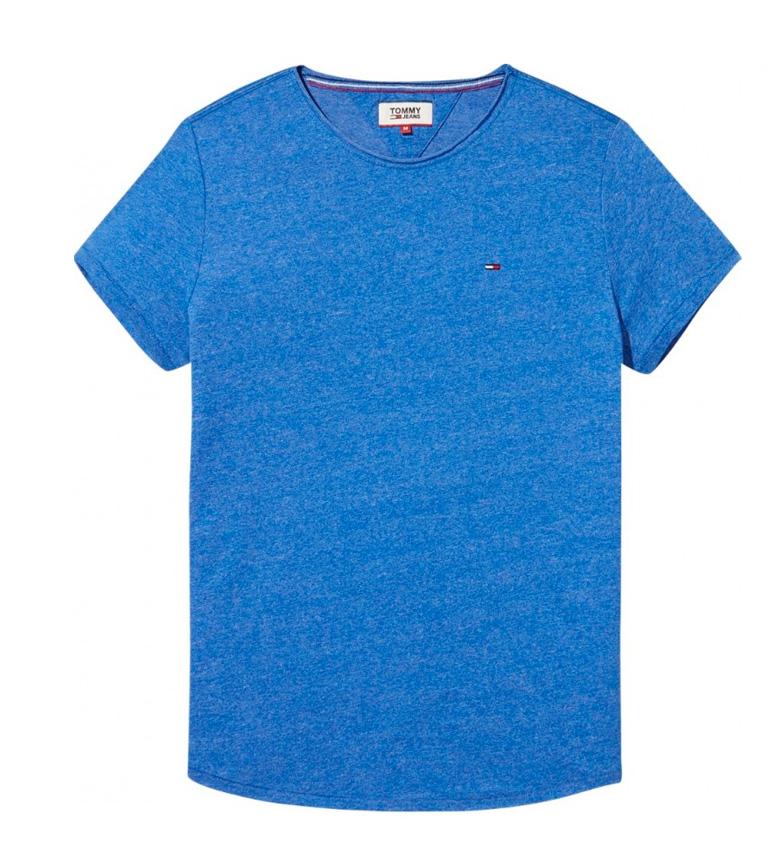 Derex Tommy Hilfiger Basic Camiseta Azul 9W2IEHD