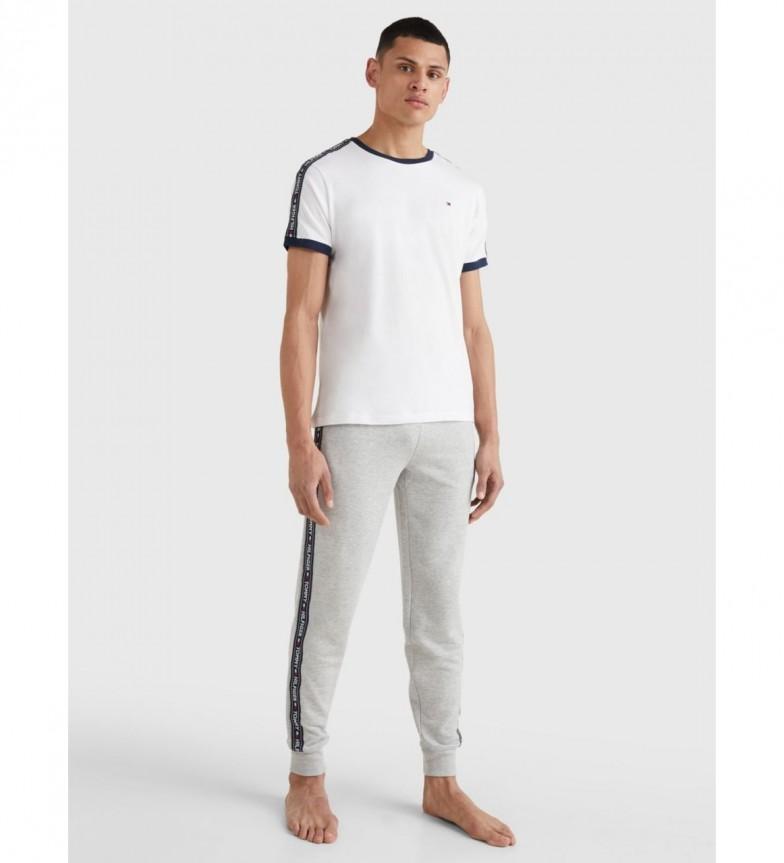 Comprar Tommy Hilfiger Camiseta RN SS blanco