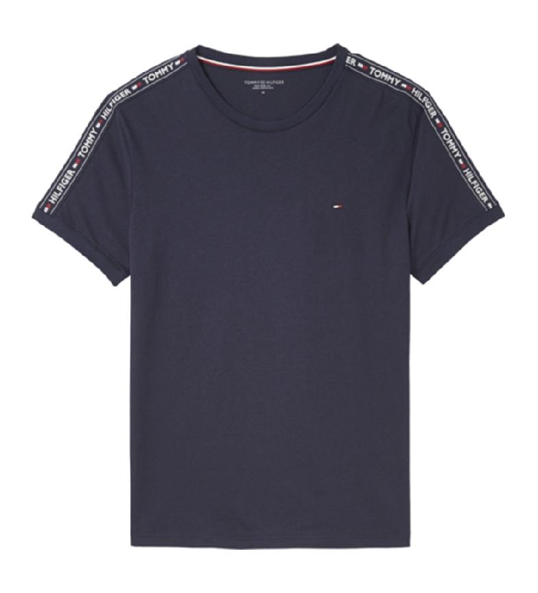 Comprar Tommy Hilfiger T-shirt RN SS navy