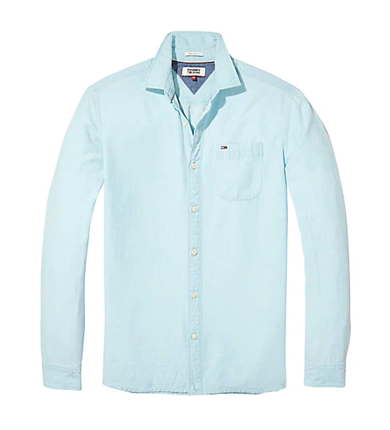 Comprar Tommy Hilfiger CAMICIA L / S TOMMY JEANS