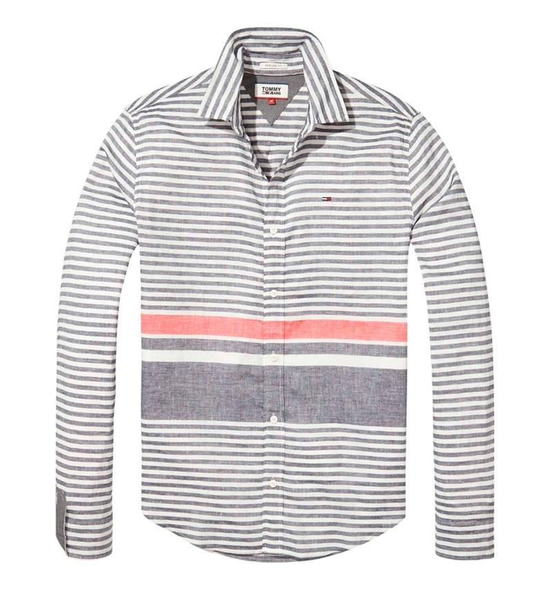 Comprar Tommy Hilfiger Navy Yor Shirt