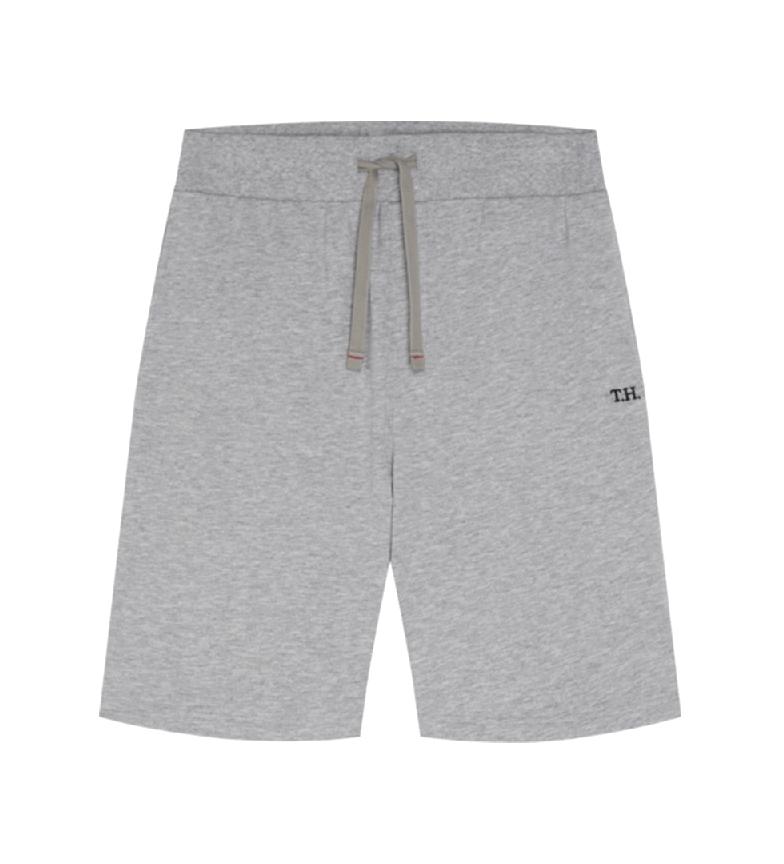 Comprar Tommy Hilfiger Shorts LWK gris