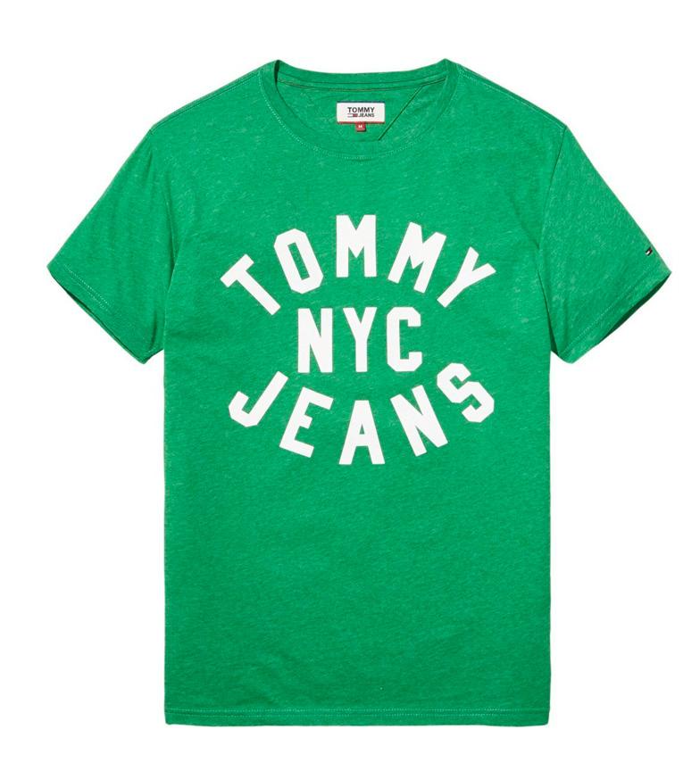 Comprar Tommy Hilfiger T-shirt vert Daylon