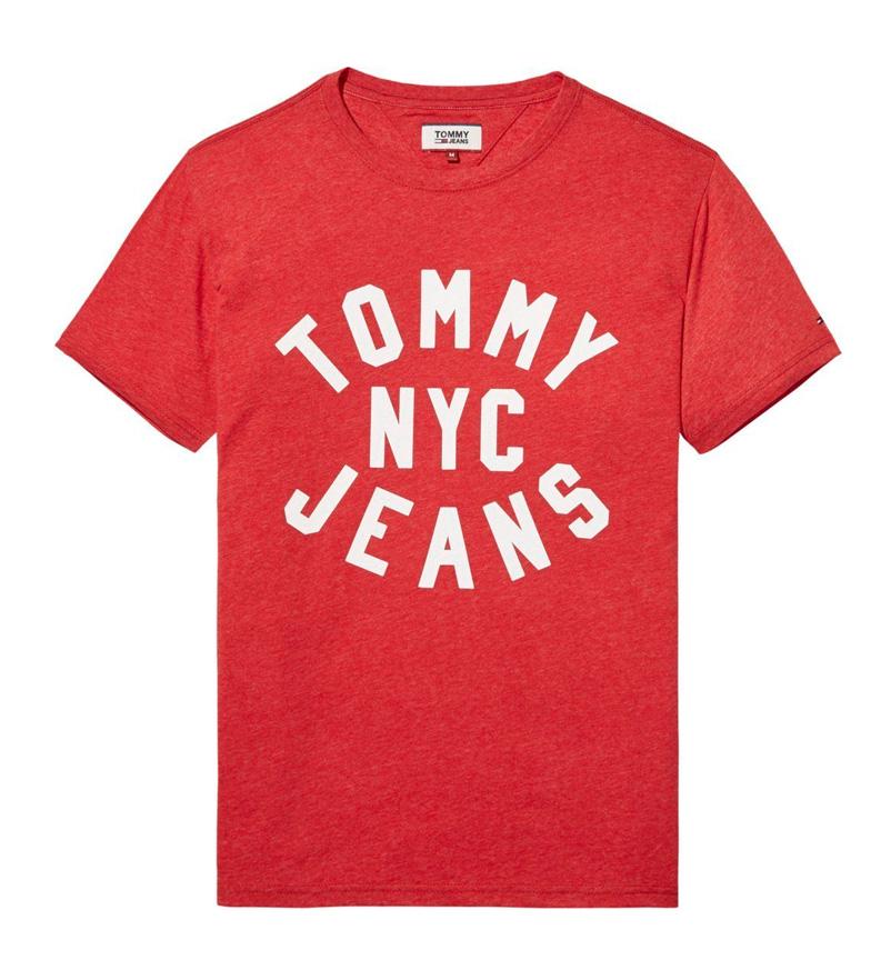 Comprar Tommy Hilfiger T-shirt rouge Daylon