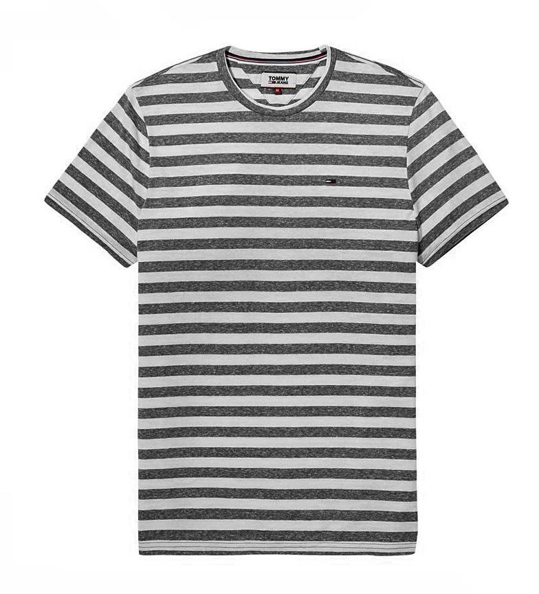Comprar Tommy Hilfiger T-shirt preto de Fil