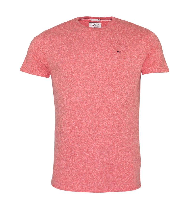 Comprar Tommy Hilfiger T-shirt di corallo triblend