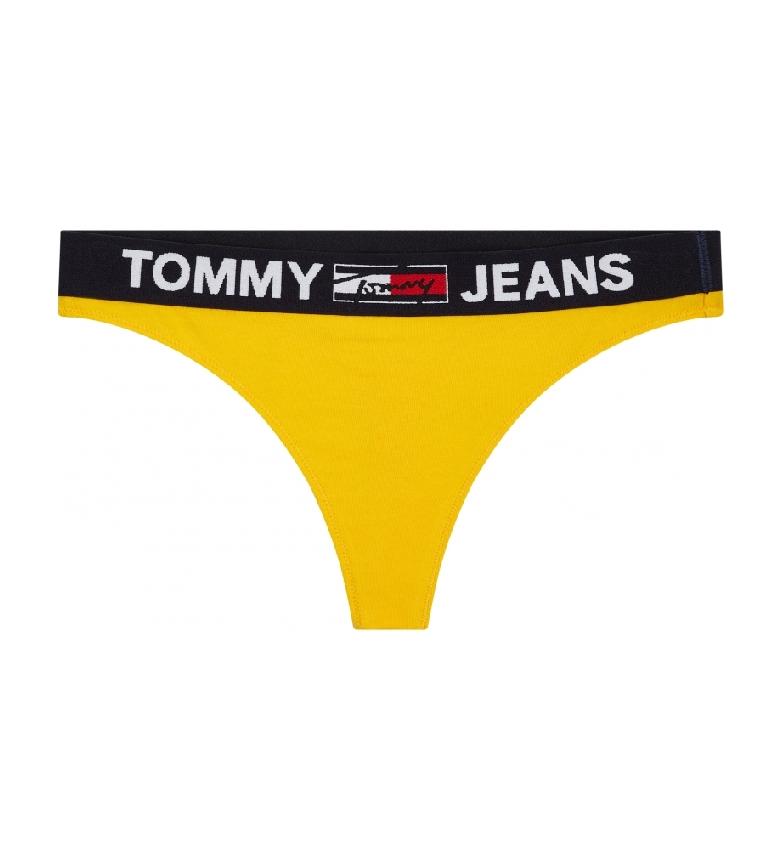 Comprar Tommy Hilfiger Tong UW0UW02823 jaune
