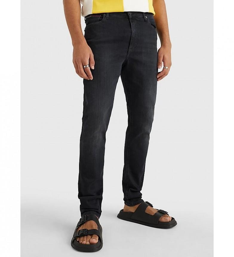 Tommy Hilfiger Jeans blu scuro Simon Skny DYJBK