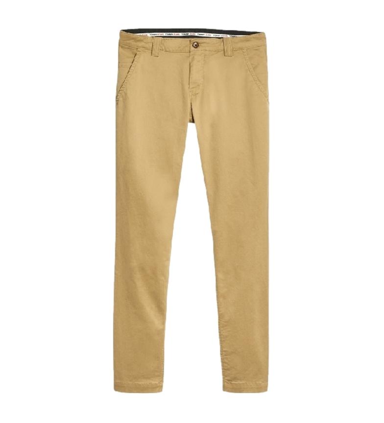 Comprar Tommy Hilfiger Pantalon chino Scanton kaki