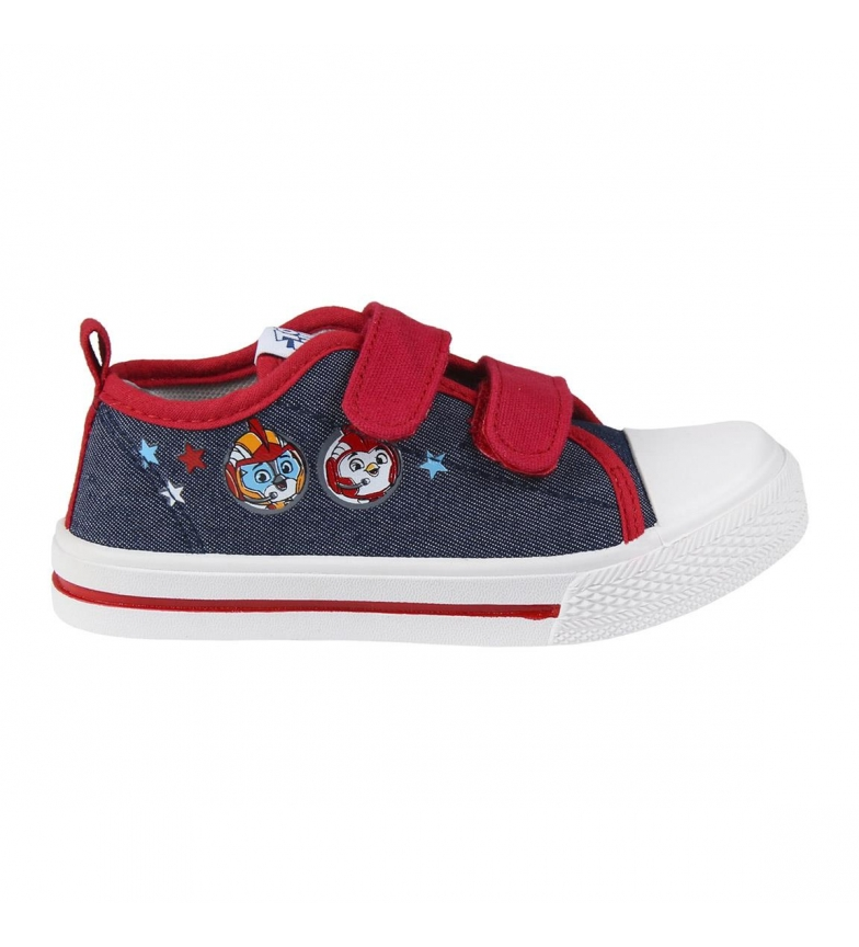 Comprar Disney & Friends Canvas Top Wing Marine Shoes