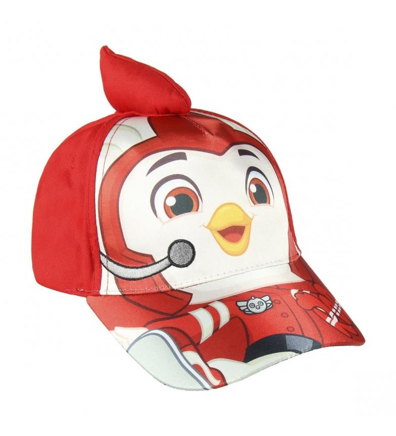 Comprar Disney & Friends Aplicativos do Innovation Cap Top Wing vermelho