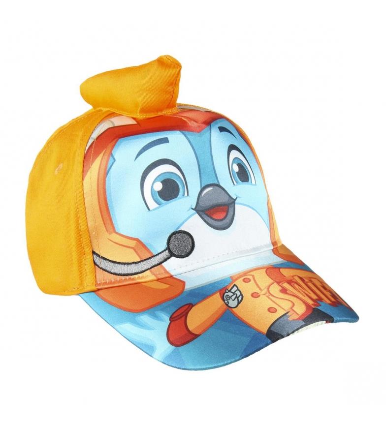 Comprar Disney & Friends Aplicações do Innovation Cap Top Wing orange