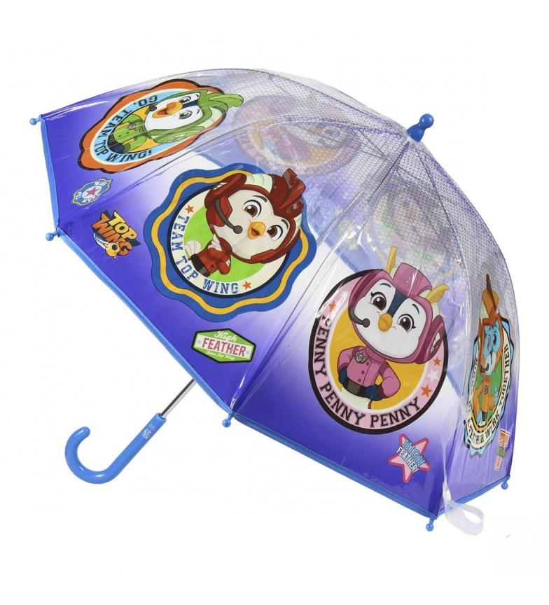 Comprar TOP WING Guarda-chuva manual Poe Asa superior azul