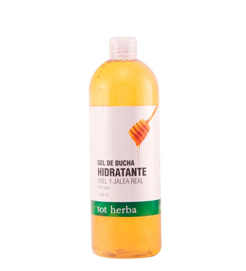 Comprar Tot Herba Hydratant gel douche et de miel de gelée 1000 ml _Piel seca_
