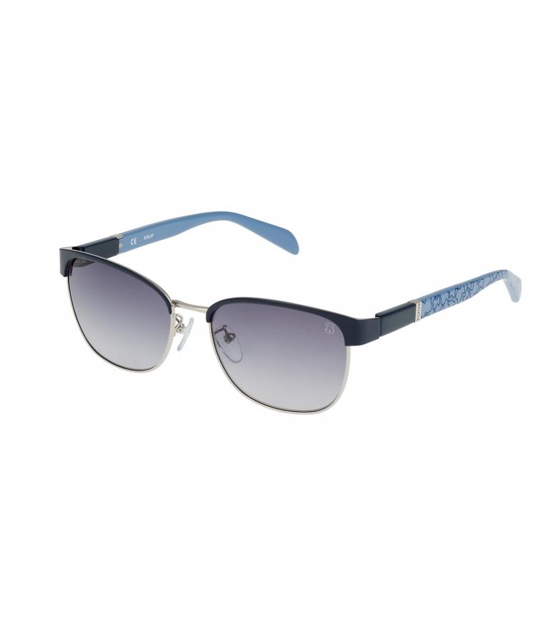 Comprar Tous STO315 sunglasses blue