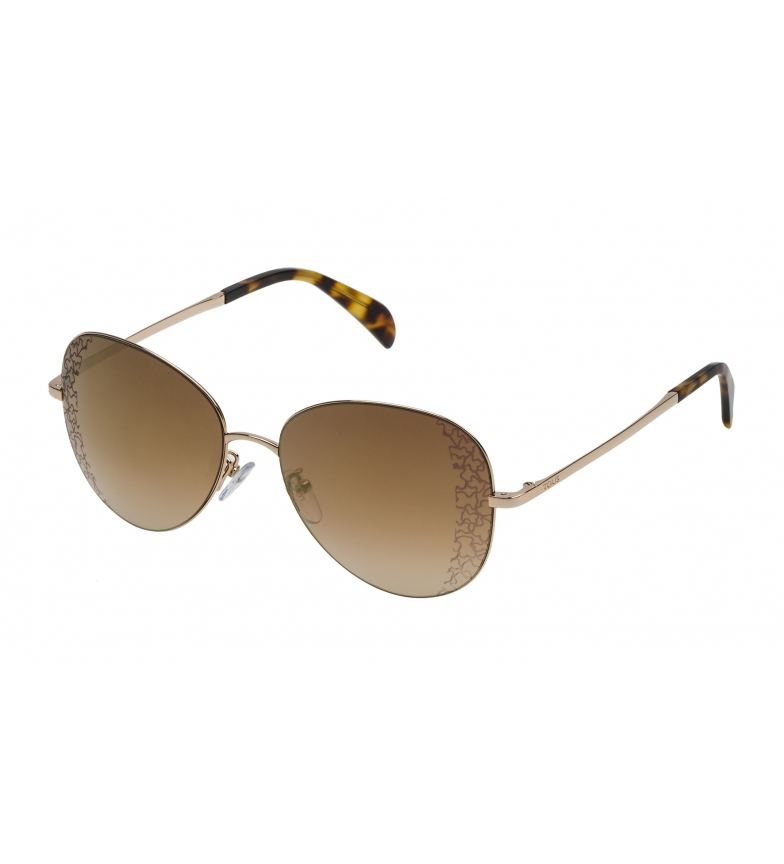 Comprar Tous Sunglasses STO360-57300G brown