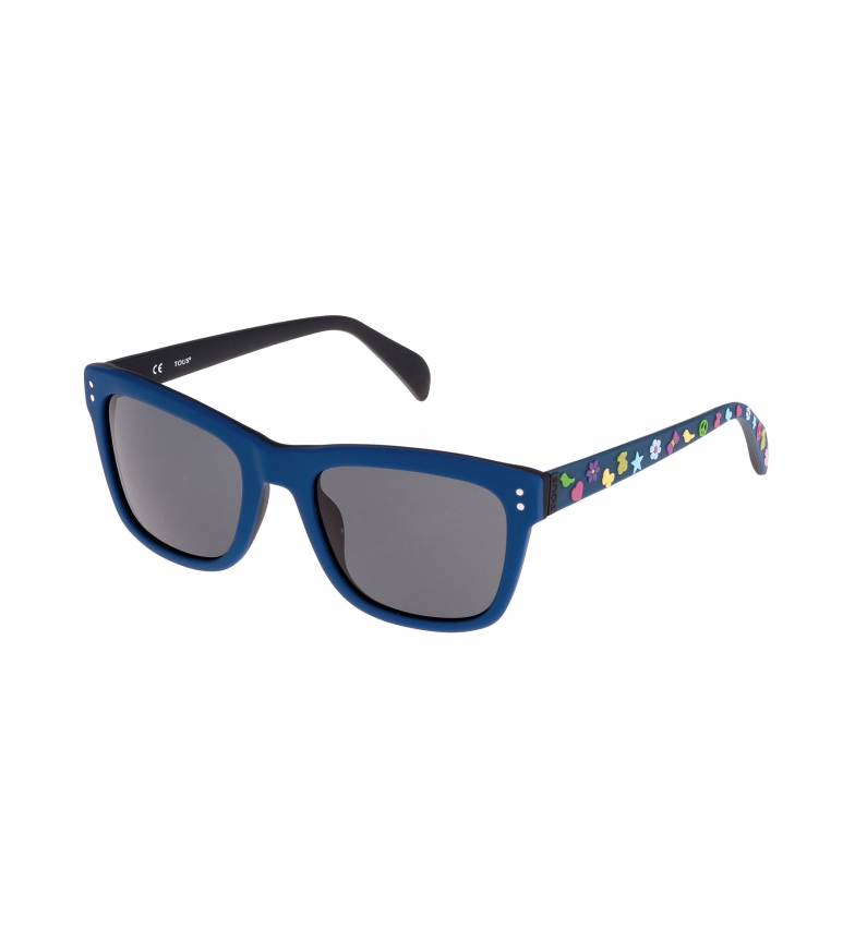 Comprar Tous Lunettes de soleil STO829E bleu