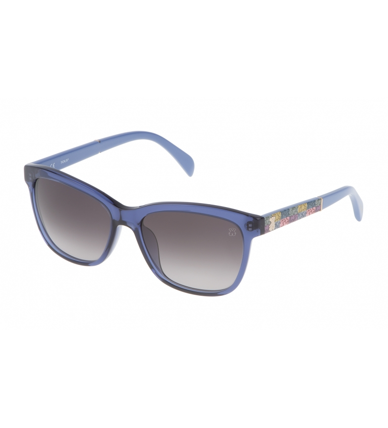 Comprar Tous STO905 sunglasses blue