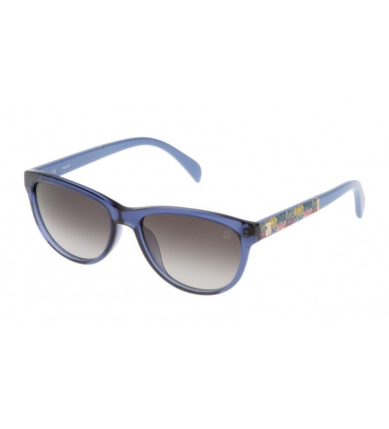 Comprar Tous Lunettes de soleil STO906 bleu