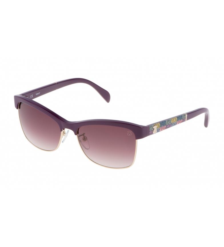 Comprar Tous Gafas de sol STO907 morado