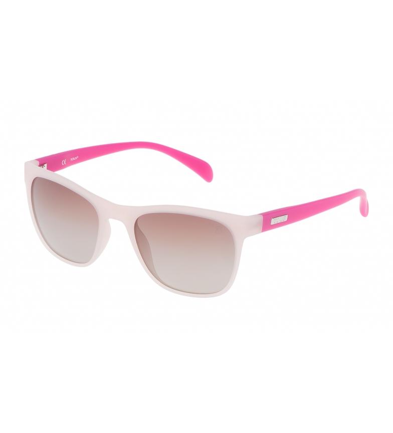 Comprar Tous STO912 6G7M Lunettes de soleil blanc, rose