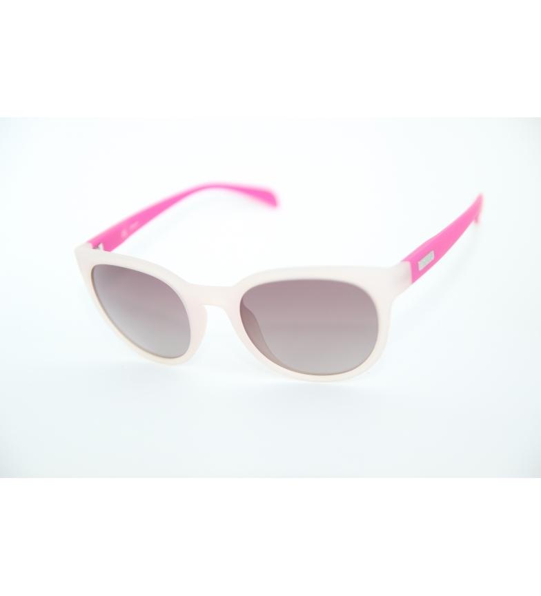Comprar Tous Lunettes de soleil STO913 blanc, rose
