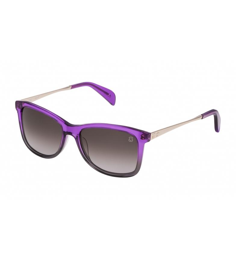 Comprar Tous Occhiali da sole viola STO918