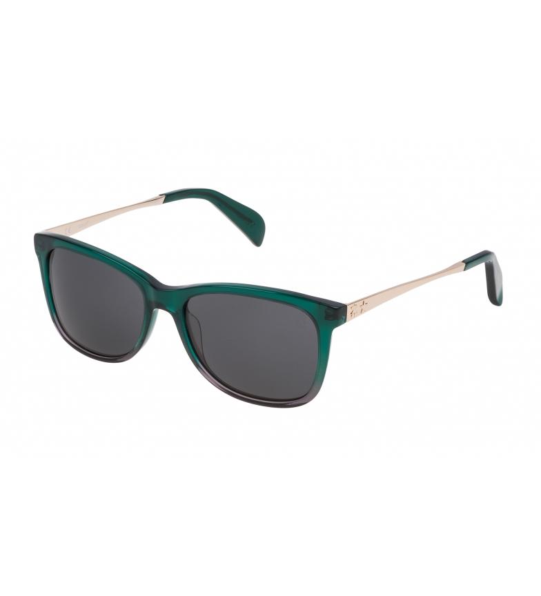Comprar Tous Gafas de sol STO918 verde