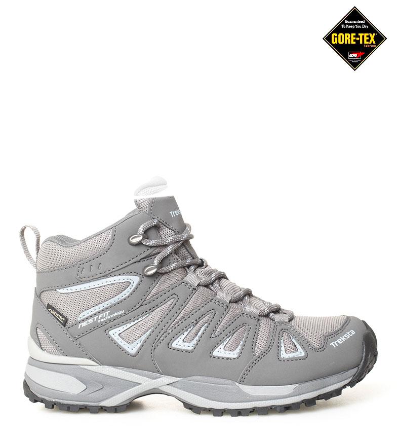 Comprar TrekSta Botas trekking Nevado Lace MID GTX gris / Gore-tex