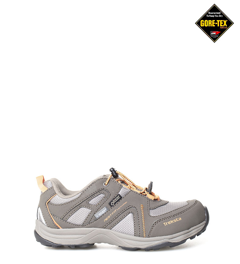 Comprar TrekSta Scarpe da trekking Speed Lace Low GTX marrone / Gore-Tex