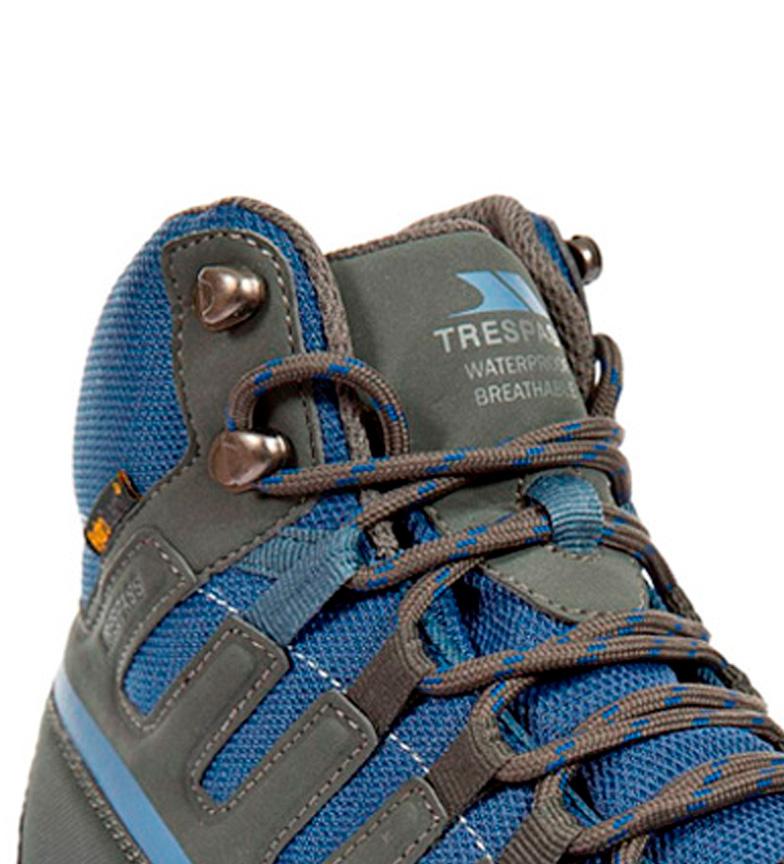 azul de Trespass senderismo Botas Tensing n8Hwp7q