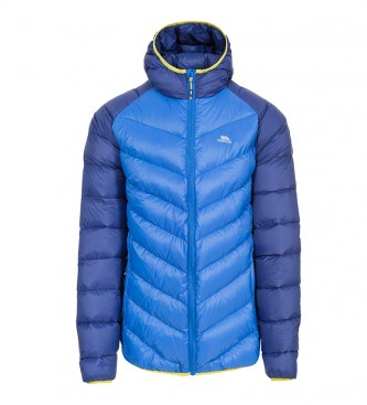 Comprar Trespass Feather jacket Rusler blue
