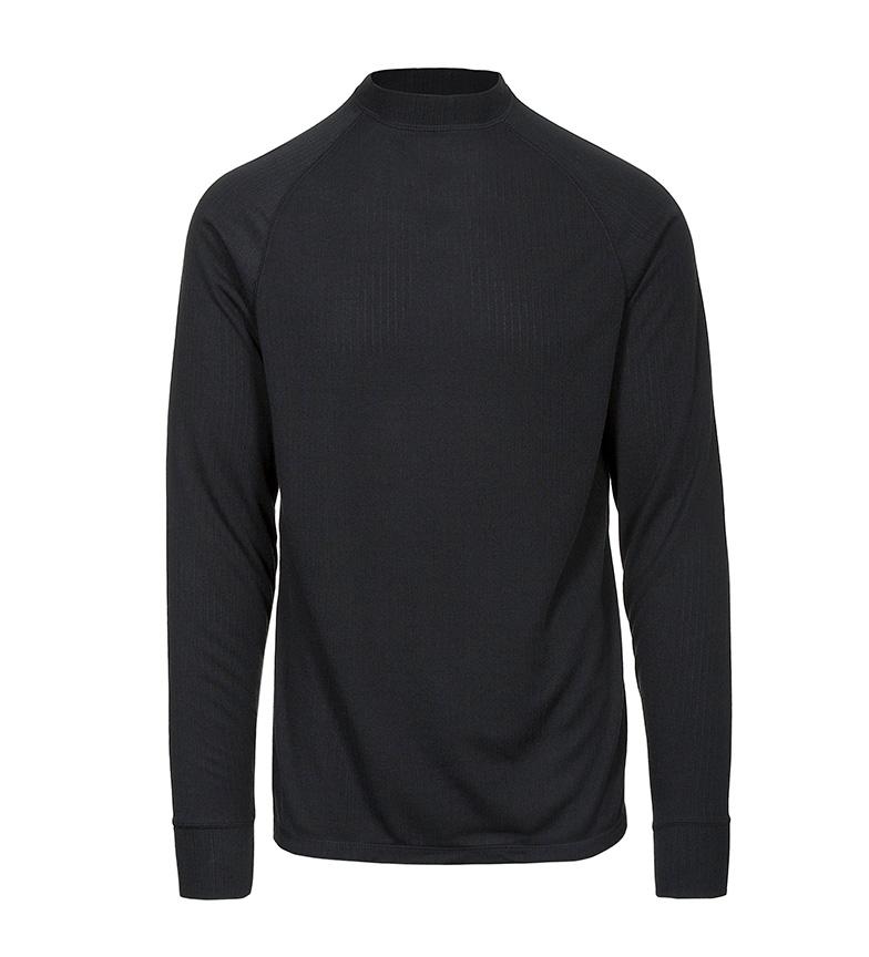 Trespass Camiseta base Flex360 L�ser Top negro