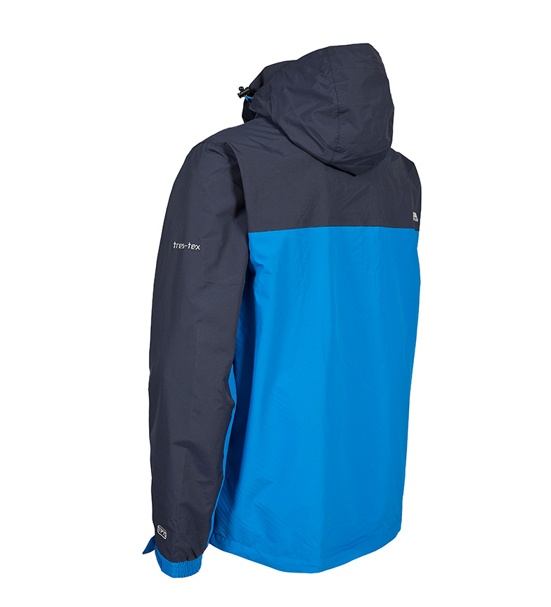 Trespass Chaqueta Phelps TP75- azul
