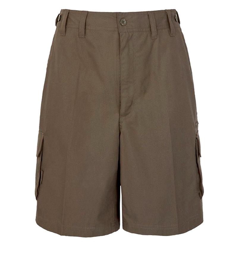 Comprar Trespass Shorts de Gally marrom -TP75-