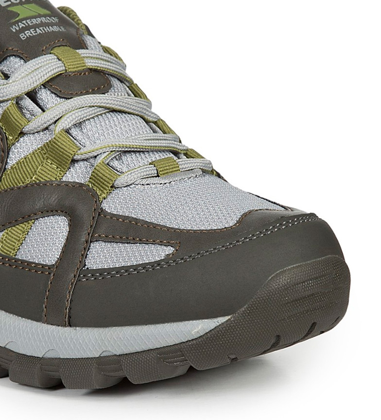 azul Trespass Zapatillas verde Trainer Talus UnFIrYxn